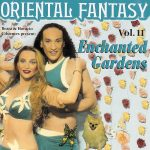Oriental Fantasy (Vol.11) Enchanted Gardens