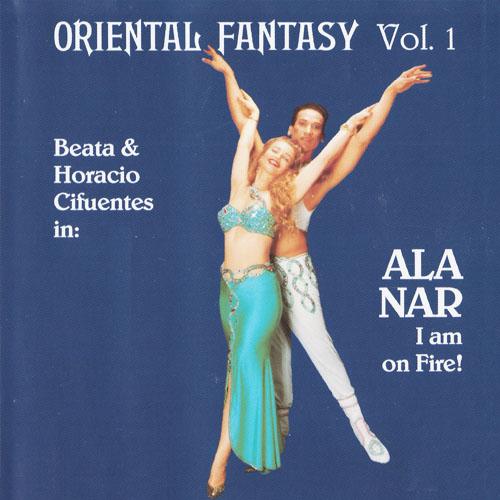 Vol. 1 - Oriental Fantasy Ala Nar