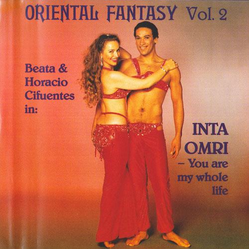 Vol. 2 - Oriental Fantasy Inta Omri